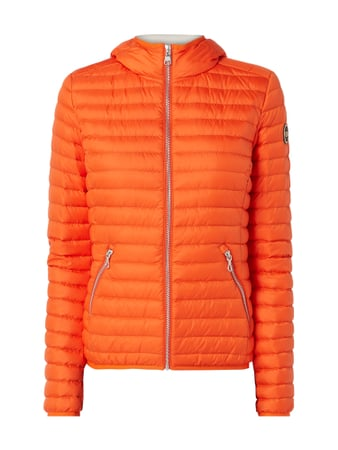Colmar Originals Daunenjacke mit Kapuze Orange - 1