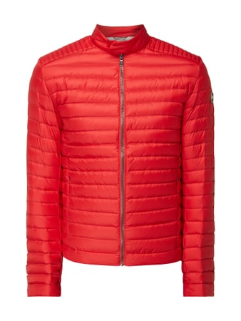 Colmar Originals Light-Daunenjacke mit Stehkragen Rot - 1