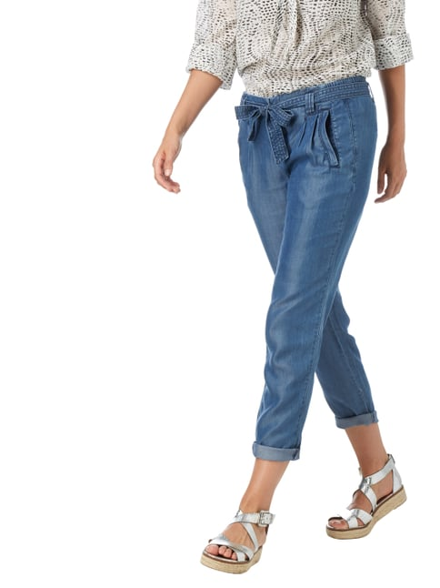 comma Casual Identity Hose in Denimoptik Jeans - 1