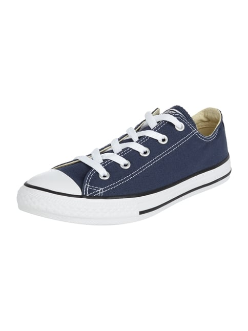 Sneaker 'All Star Low' aus Canvas Blau / Türkis - 1