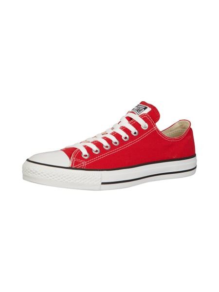 Converse Sneakers Modell All Star Ox Rot - 1