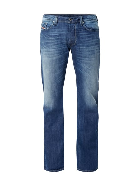 Diesel Larkee 8XR Loose Fit Jeans Blau - 1