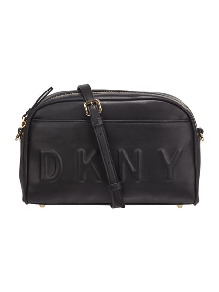 DKNY Crossbody Bag mit optionalem Schulterriemen Schwarz