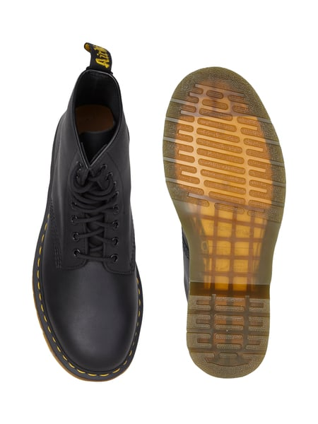 retail prices sells online store DR-MARTENS 1460 8 Eye Boot Leder-Boots mit Air Cushion Sohle ...