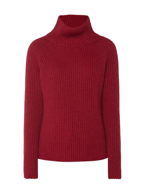c1888a34ee0c22 Shop Rote Online Kaufen P ▷ Pullover amp c wqYRCP