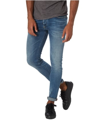 Drykorn Stone Washed Skinny Fit Jeans Jeans - 1