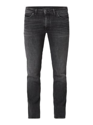 Drykorn Stone Washed Slim Fit Jeans Grau - 1