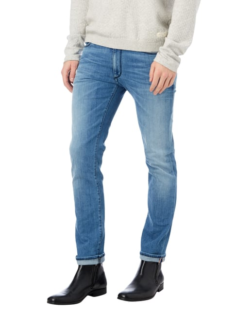 Drykorn Stone Washed Straight Fit Jeans Jeans - 1