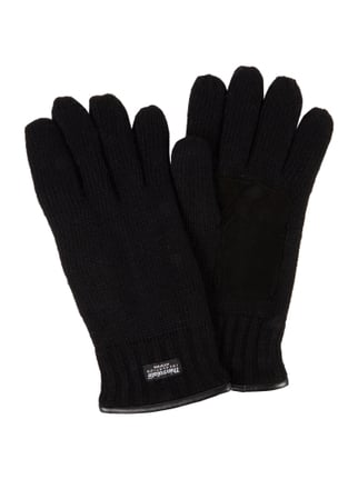 Handschuhe mit 3M™ Thinsulate™ Insulation Rot - 1