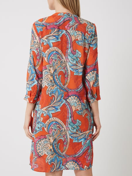 Kleid Mit Paisley Muster By Cecil Green Xs Calliste Fashion 9