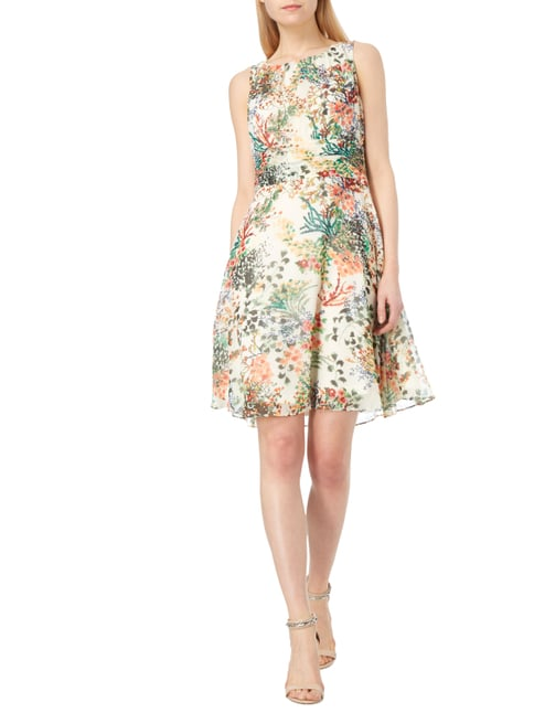 Esprit collection kleid blumen