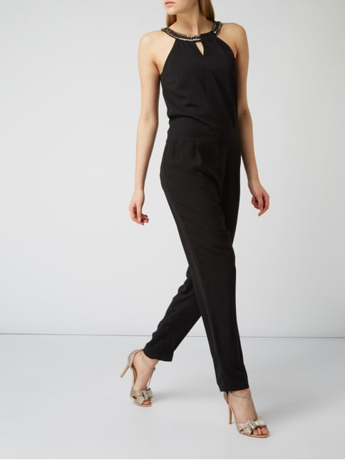 jumpsuits damen festliche elegante jumpsuits overalls einteiler f r frauen online kaufen. Black Bedroom Furniture Sets. Home Design Ideas