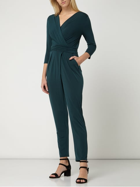 newest collection 794c1 e64fc Jumpsuit in Wickel-Optik