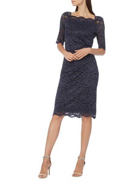 Kleid esprit collection blau