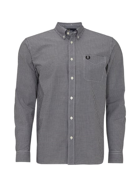 fred perry herren poloshirt twin tipped shirt gr n light. Black Bedroom Furniture Sets. Home Design Ideas
