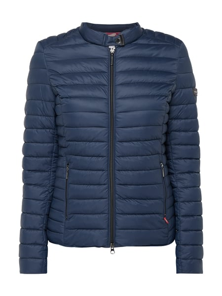 Frieda & Freddies Light-Steppjacke mit Wattierung - windabweisend Blau / Türkis - 1