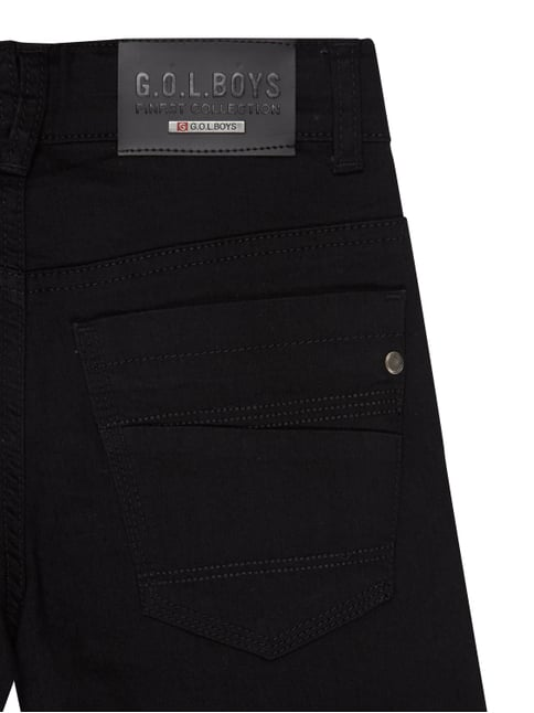 Coloured Slim Fit 5-Pocket-Jeans G.O.L. online kaufen - 1