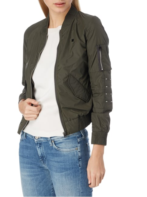 G star jacke damen sale