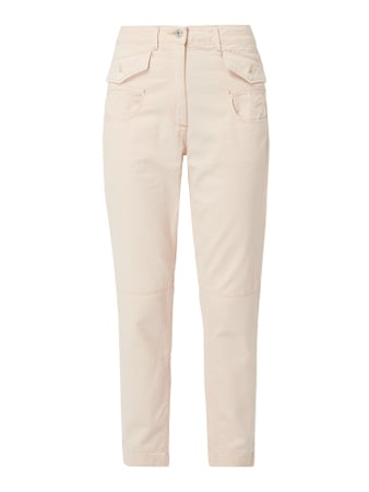G-Star Raw Boyfriend Fit Hose mit Pattentaschen Rosa - 1