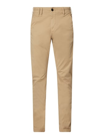 G-Star Raw Chino mit Stretch-Anteil Beige - 1