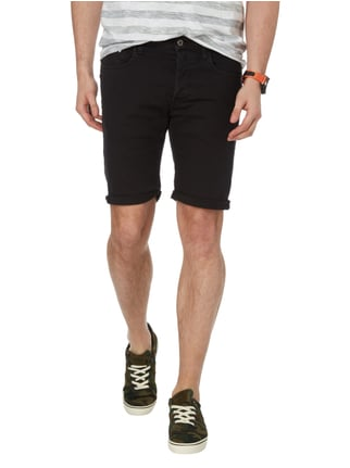 G-Star Raw Coloured Jeansbermudas Dunkelgrau - 1