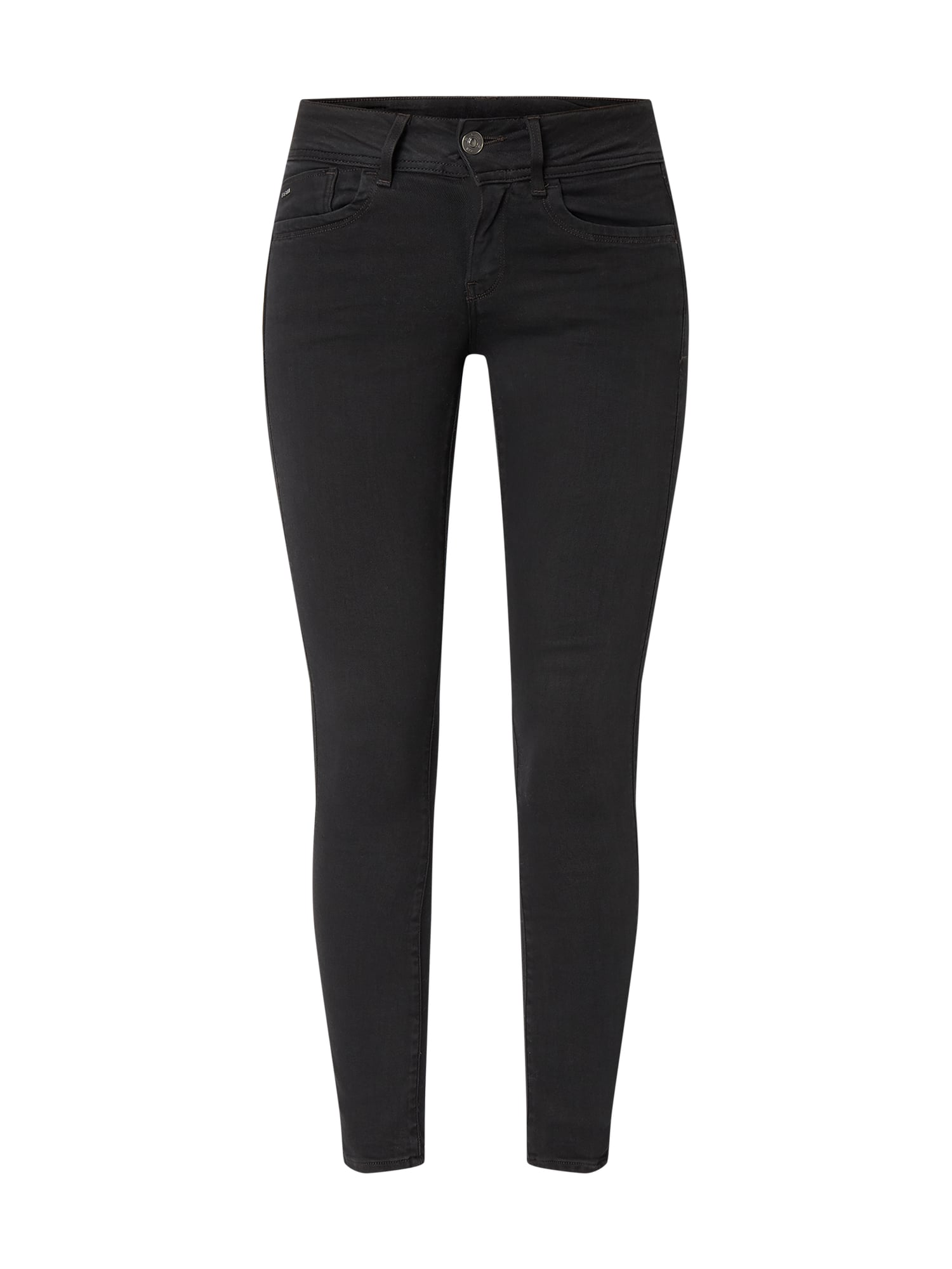 27b145098aad9a G-STAR-RAW Coloured Skinny Fit Jeans in Grau / Schwarz online kaufen  (9904033) ▷ P&C Online Shop
