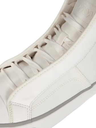 High Top Sneaker aus Canvas G-Star Raw online kaufen - 1