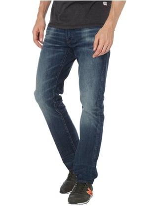 G-Star Raw Old Blue Washed Straight Fit Jeans Jeans - 1