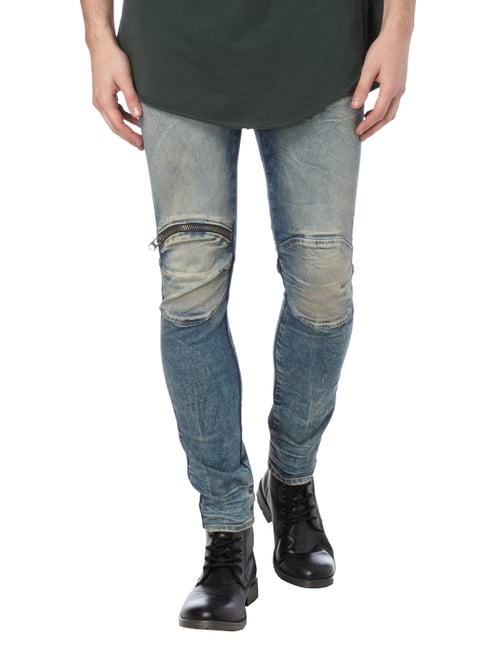 G-Star Raw Sand Washed Super Slim Fit Jeans Jeans - 1