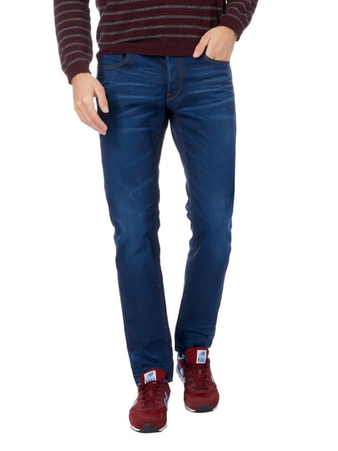 G-Star Raw Stone Washed Slim Fit 5-Pocket-Jeans Jeans - 1