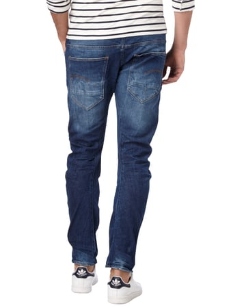 Rückansicht von G-Star Raw - THEMA-HERREN-SHOP-BY-STYLE-CASUAL in Jeans - 1