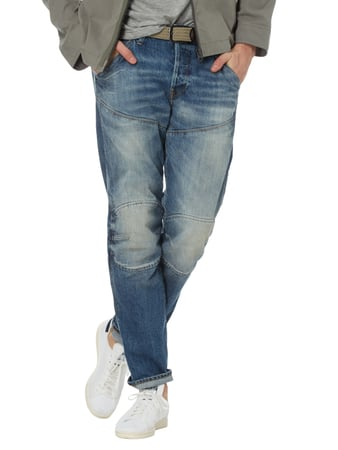 G-Star Raw Stone Washed Straight Fit Jeans Jeans - 1