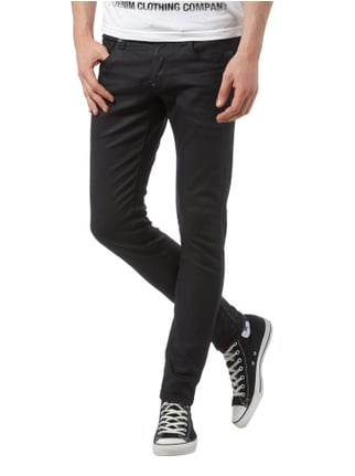 G-Star Raw Super Slim Fit Coloured Jeans Schwarz - 1