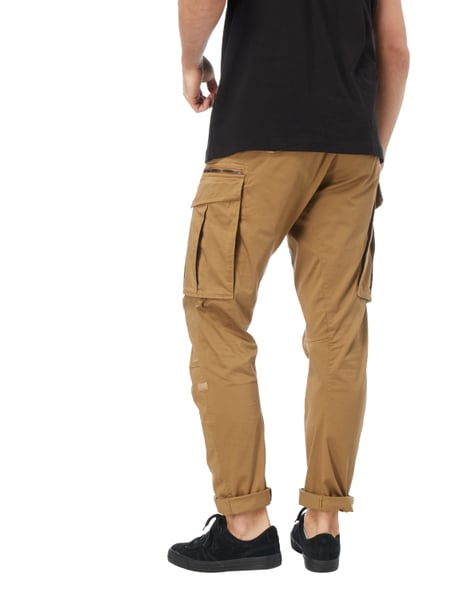 Rückansicht von G-Star Raw - Youngfashion in Sand - 1. Tapered Fit  Cargohose mit Stretch-Anteil G-Star Raw online ... 7a3e1cbd85