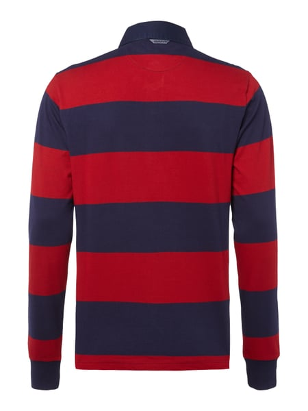 gant rugby shirt mit blockstreifen in rot online kaufen 9515968 p c online shop. Black Bedroom Furniture Sets. Home Design Ideas
