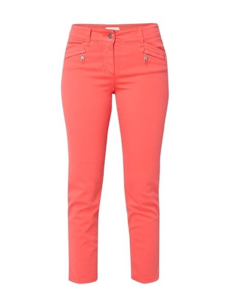 Gerry Weber Edition Coloured Modern Fit Jeans Rosé