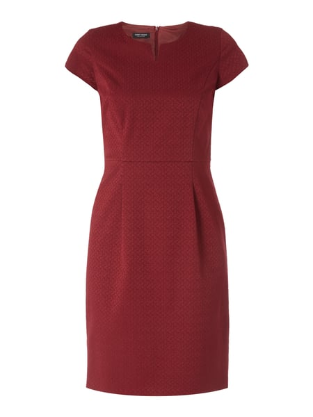 Gerry weber kleid bordeaux