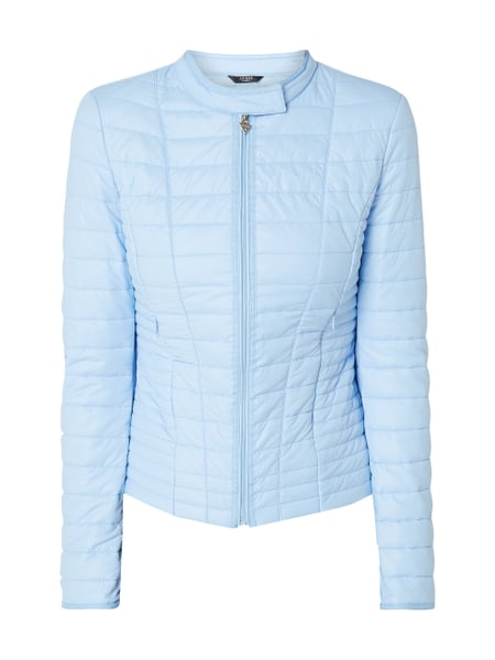 Guess Steppjacke mit Thermore® EVOdown®-Isolierung Blau - 1