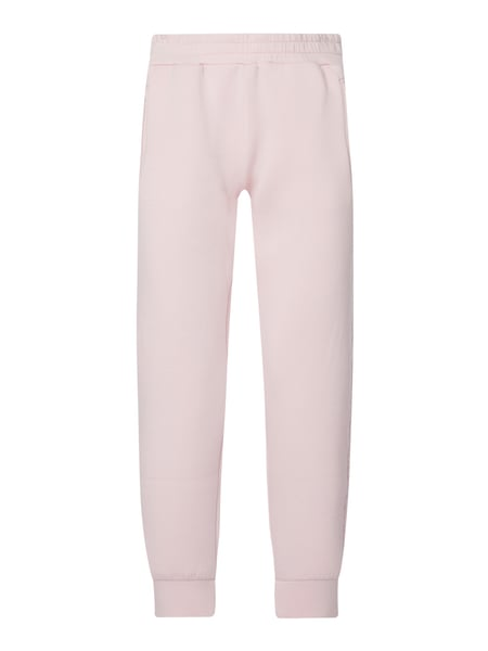 Guess Sweatpants mit Stretch-Anteil Modell 'Claudia' Rosa - 1