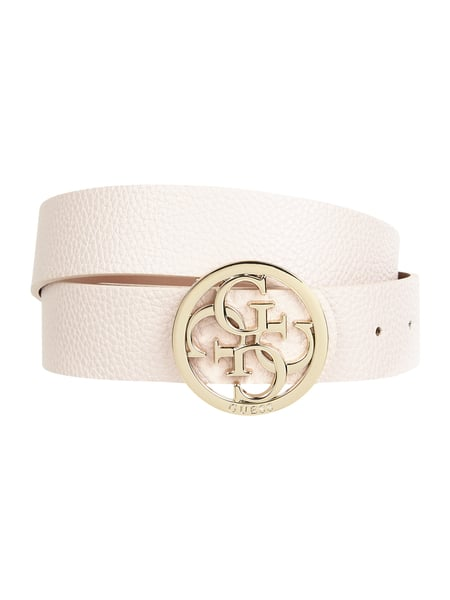 GUESS Rayna Adjustable Belt W95 Taupe kürzbar: