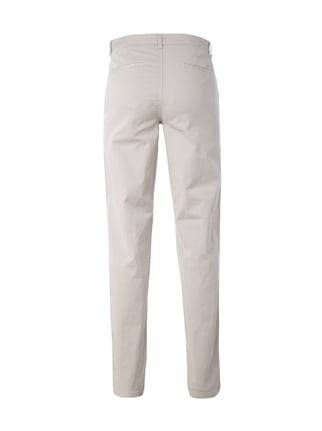 GUIDO MARIA KRETSCHMER Chino mit Stretch-Anteil Sand - 1