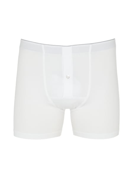 Hanro Retro Shorts Weiß
