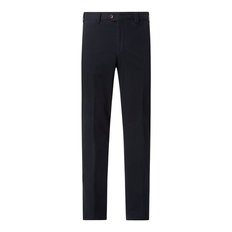 Regular Fit Chino mit Stretch-Anteil Modell 'Peaker', Peek & Cloppenburg