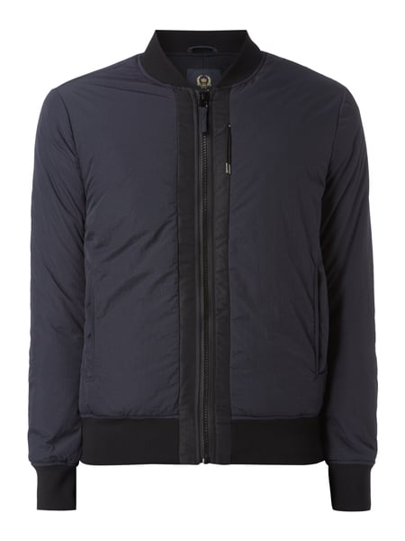 House of Paul Rosen Bomber mit Thermore® Ecodown®-Isolierung Marineblau