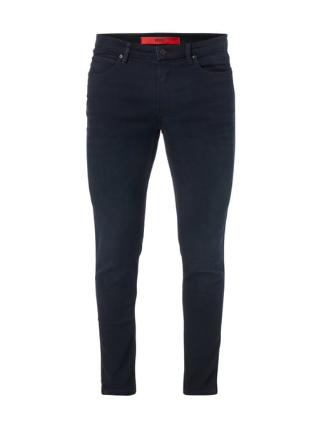 Hugo Hugo734 - Coloured Skinny Fit Jeans Jeans