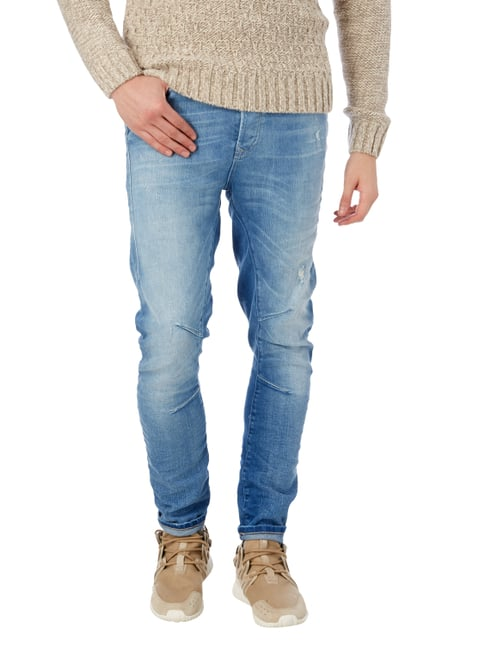 Jack & Jones Anti Fit 5-Pocket-Jeans im Destroyed Look Jeans - 1