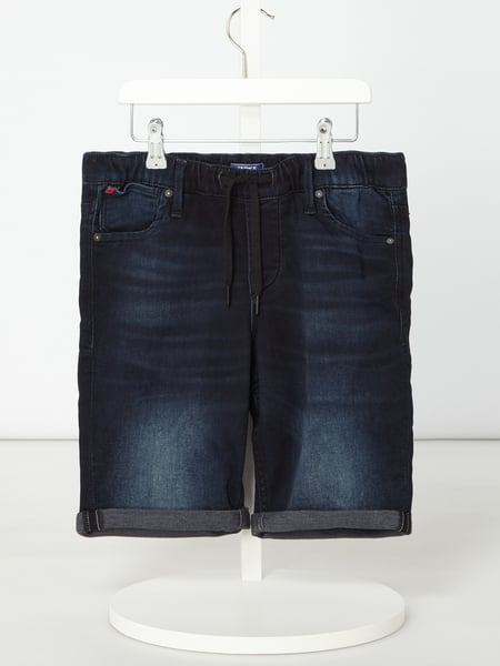 competitive price 2b1ae 1cddc Jack & Jones – Stone Washed Regular Fit Jeansshorts – Jeans