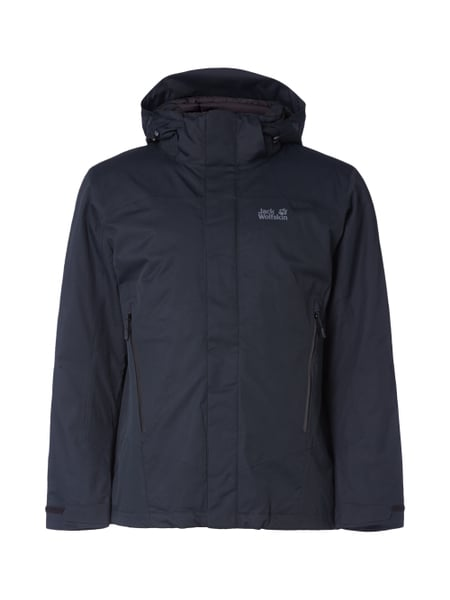 competitive price 3a85e cac45 JACK-WOLFSKIN Funktionsjacke mit Texapore und Microguard in ...