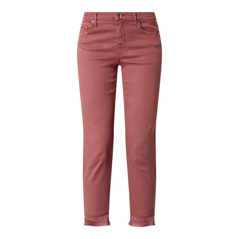 Straight Fit Jeans mit Stretch-Anteil Modell 'Kimberly', Peek & Cloppenburg