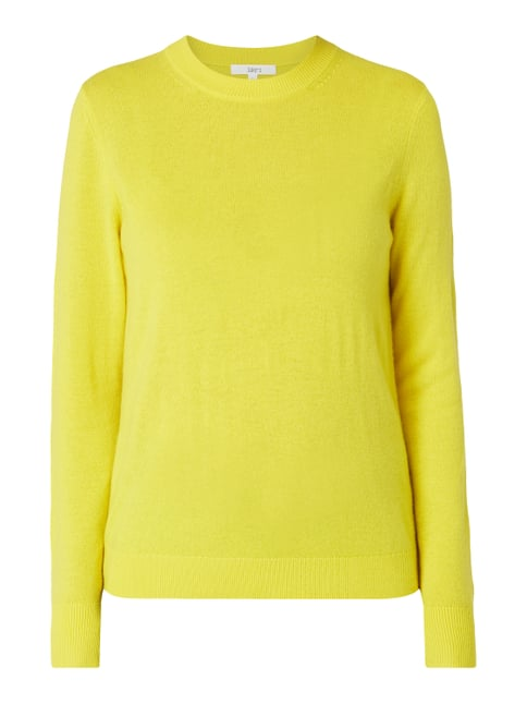 cheap for discount 4a794 98009 GELBE PULLOVER: Senfgelber Pullover online kaufen ▷ P&C ...